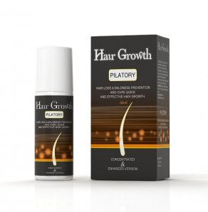 100% herbal men hair loss treatment spray from China top hair
