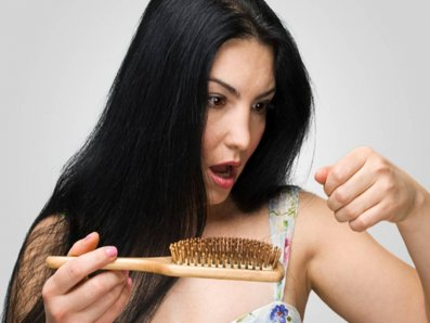 Natural Treatment For Hair Loss - Natural Treatment Review:Female