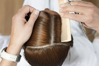 Pure Spa Direct Blog: Hair Loss in Women: Time to Embrace and