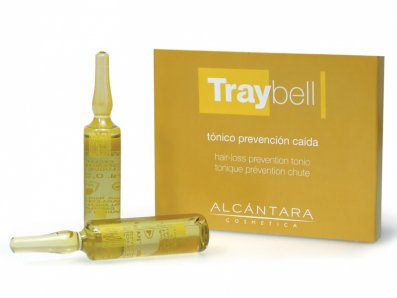 TRAYBELL Hair Loss Prevention Tonic 10ml 6ud - Traybell - HAIR CARE