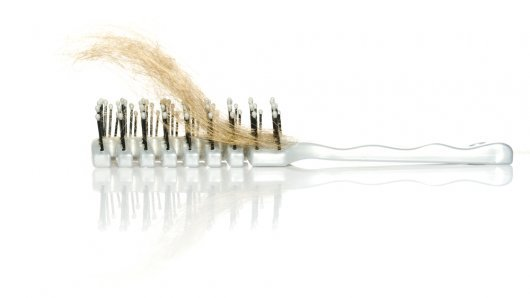 Hair Loss After Bariatric