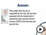 Can Zinc Cause Hair Loss?