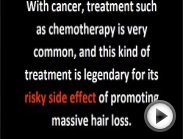 Cancer and Hair Loss | Cancer Chemotherapy