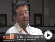Diabetes Prevention Tips. From Dr. Theodore Friedman clip