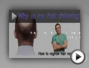 Dr. Hair loss Treatment for Men and Women