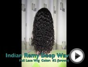 Full Lace Wigs GALORE