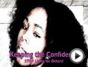 Keeping the Confidence- STOP Living for Other People/Top Yourself!