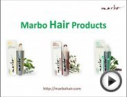 Marbo Hair Products
