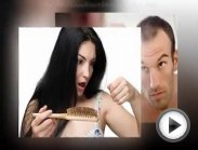 Natural Hair Loss Treatment For Men - Natural Remedies For Hair