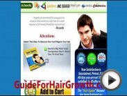 The Total Hair Regrowth System For Men Or Women