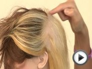 Tips on Hair Styling : How to Stop Hair Loss for Men & Women: The