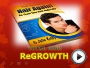TOTAL HAIR REGROWTH (How To Stop Hair Loss And Regrow It The