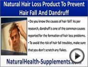 Use Hylix Natural Hair Loss Lotion To Prevent Hair Fall And Dandruff